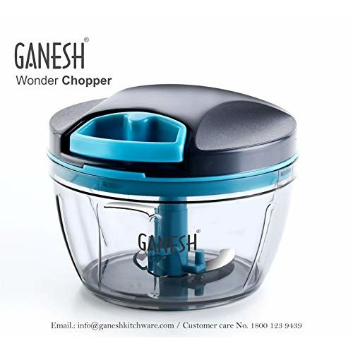 GANESH Wonder Chopper