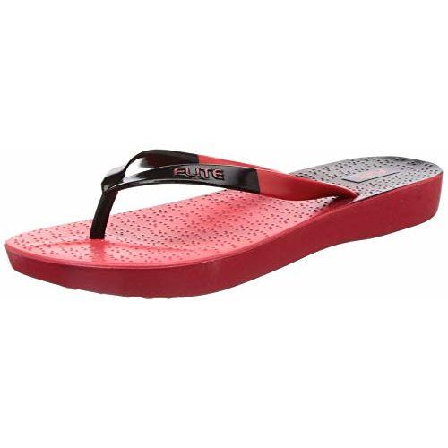 FLITE Women's Rdbk Flip-Flops - 3 UK/India (35.5 EU)(FL0270L)