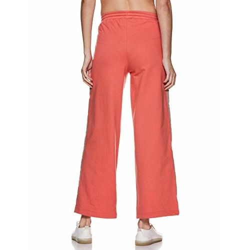 Amazon Brand - Symactive Women's Track Pants (AW19-SA-TR-02-B_Coral_XS)
