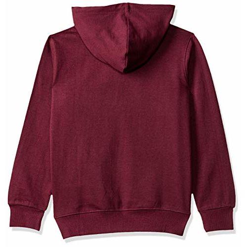 T2F Girl's Sweatshirt (BYS-SS-09_Multicolor_3-4 Years)
