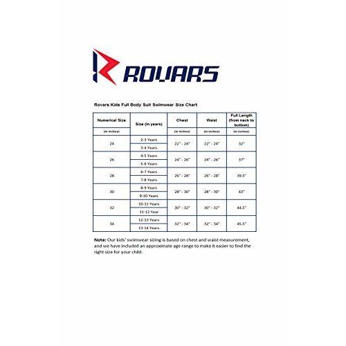 Rovars Girls UFDS Navy Blue Light Blue_2-3YRS