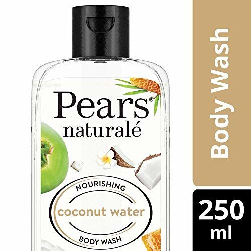 Pears Naturale Nourishing Coconut Water Bodywash 250 ml
