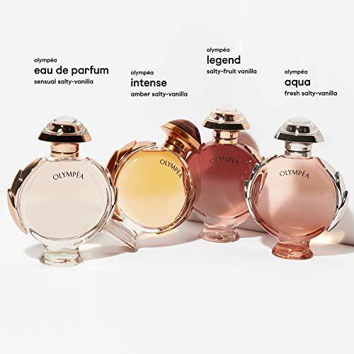 Paco Rabanne Olympea Eau de Parfum For Women, 30ML