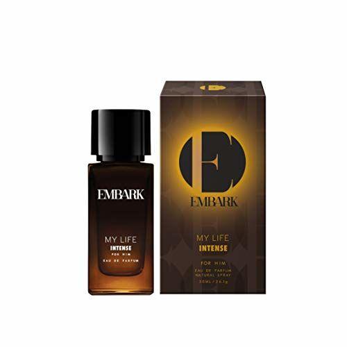 EMBARK My Life Intense for him Men's Perfume, 30ml