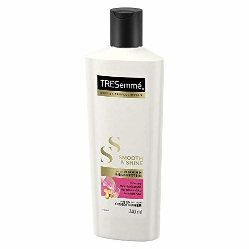 TRESemme Smooth & Shine Conditioner, 340 ml