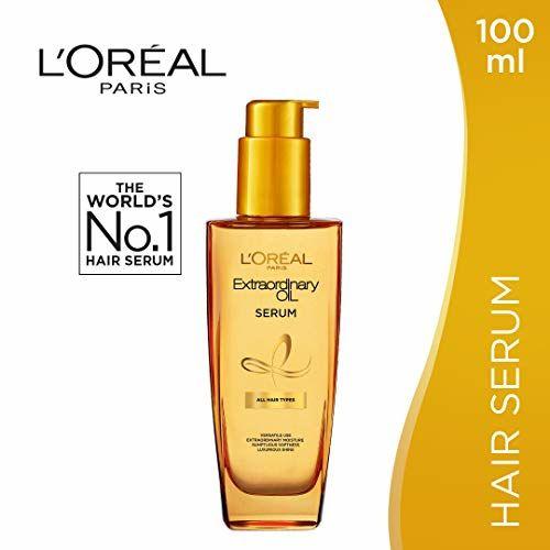 L'Oreal Paris Extraordinary Oil Serum, 100 ml(100 ml)