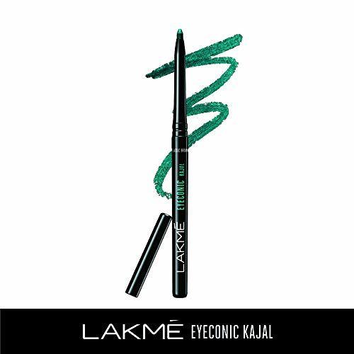 LAKMÉ Lakme Eyeconic Kajal, Turquoise, 0.35g