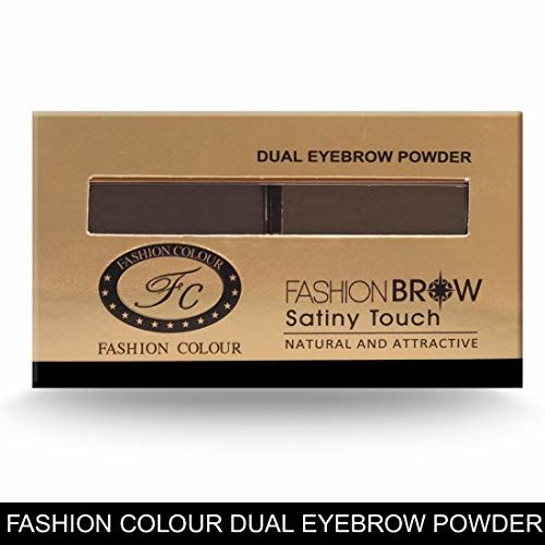 FC (LOGO) Fashion Colour Brown EyeBrow Powder Cake