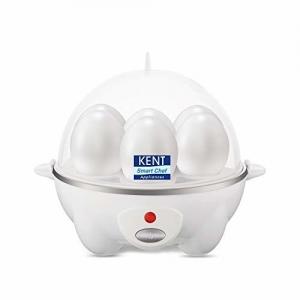 Kent Egg Boiler, 360 Watt (White)