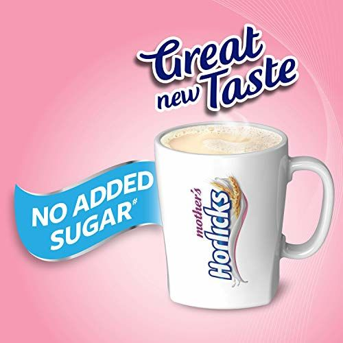 Mother's Horlicks Health and Nutrition Drink - 500 g (Vanilla)
