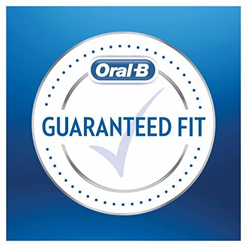 Oral B Oral-B 3D White ReplacementToothbrush Heads 4 Pack