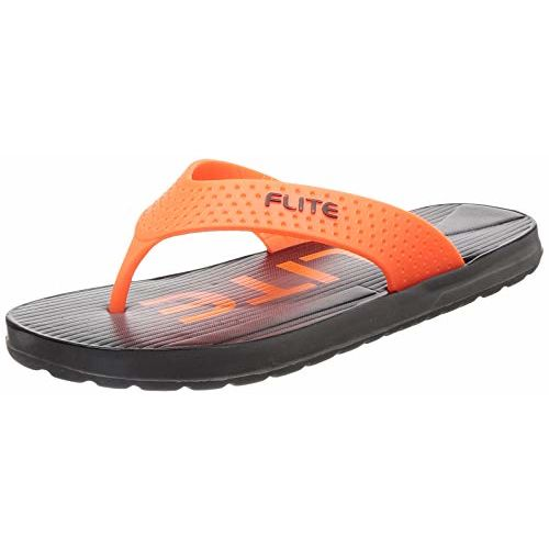 FLITE Men's Gyor Flip Flops Thong Sandals-6 UK/India (39.33 EU) (FL0306G)