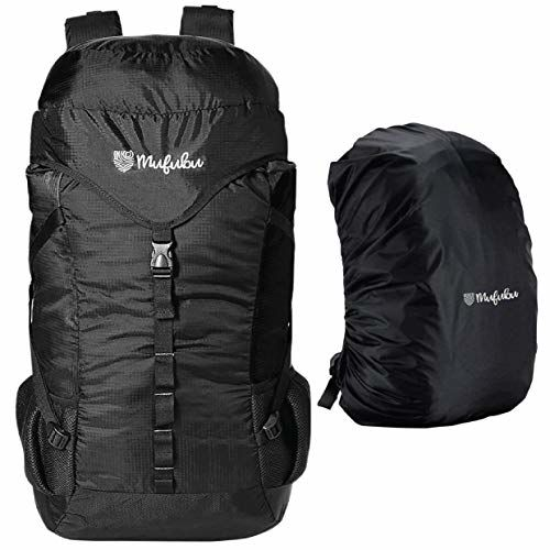 Mufubu Presents Fearless 60 Ltr Rucksack for Trekking, Hiking, Travelling Backpack
