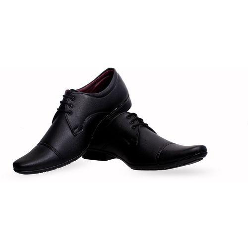 ASF Shoe Derby For Men(Black)
