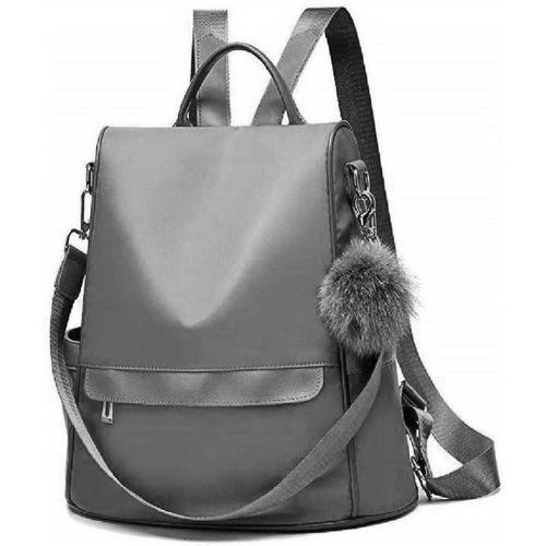 TARSHI TT_BAG_94% 4.5 L Backpack(Grey)