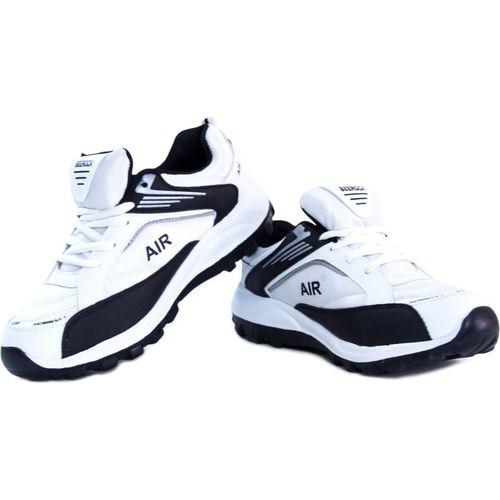 Beerock Oxygen Running Shoes For Men(White, Black)