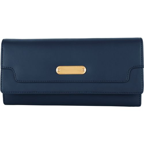 RAAQ Casual, Sports, Formal, Sports Blue Clutch
