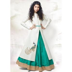 GREAT INDIAN SALE Special Kids Wear Girls Lehenga Choli / Chaniya Choli Wedding & Festival Wear (12 - 15 Years)