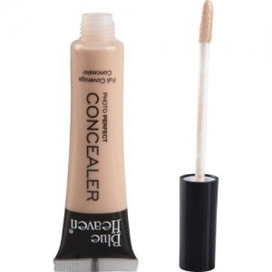 Blue Heaven Cosmetics Photo Perfect Full Coverage Concealer - 03 Concealer(Pink Blush, 16 ml)