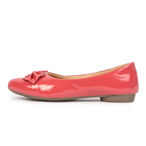 Paarth Industriesl Pink Synthetic Flat Bellies