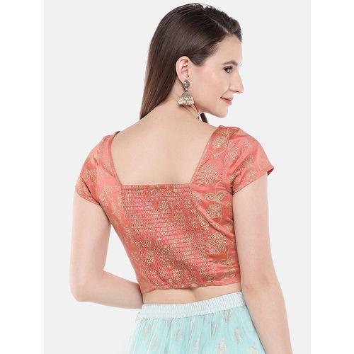 Globus floral print blouse