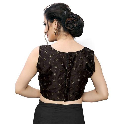 Adbhutam floral printed blouse