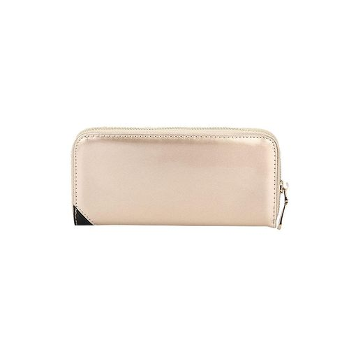Addons gold leatherette (pu wallet
