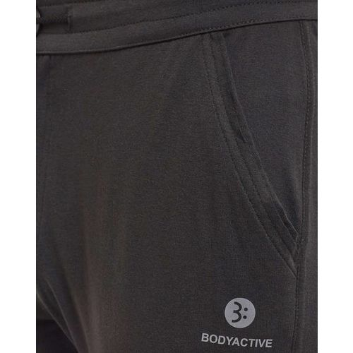 Bodyactive Track Pants with Pockets
