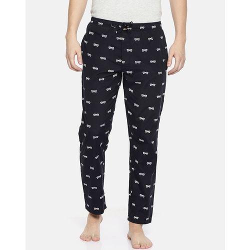 URBAN DOG Printed Pyjamas with Insert Pockets