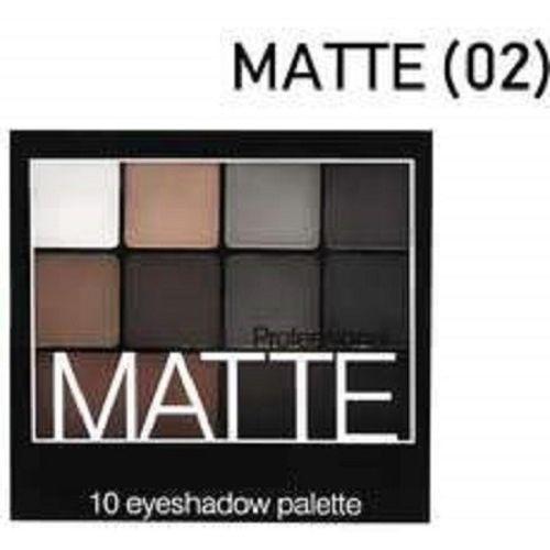 MANASONA Absolute Illuminating Eye Shadow Palette, MULTICOLORED MINI EYESHADOW 14.3 g(MULTICOLOR)