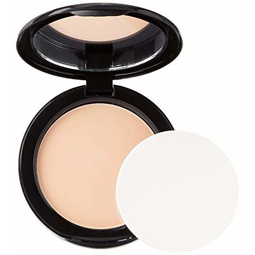 Maybelline New York Fit Me Foundation Tube 128 + Fit Me Compact 112, Beige, 26 g (Pack of 2)
