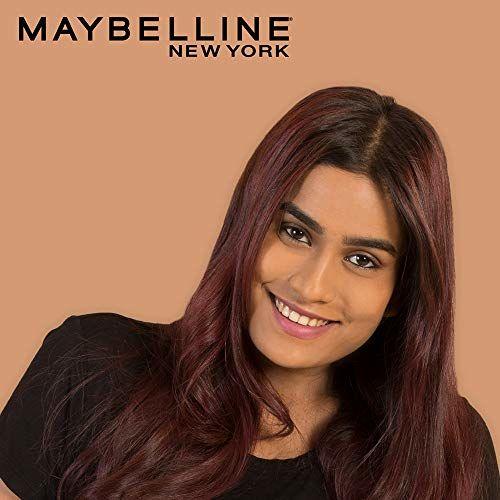 Maybelline New York Fit Me Matte+Poreless Liquid Foundation Tube, 330 Toffee, 18ml