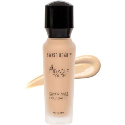 freshify creamy foundation Foundation(light, 100 ml)