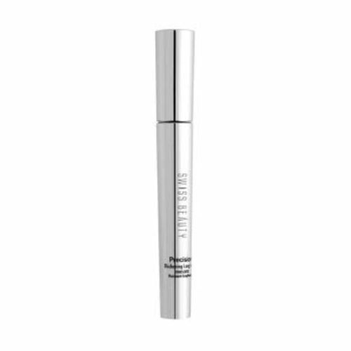 Maskara for Eye Waterproof Precision Thickening Long Lash Deep Black Colour- 10mL By Authentic Store.