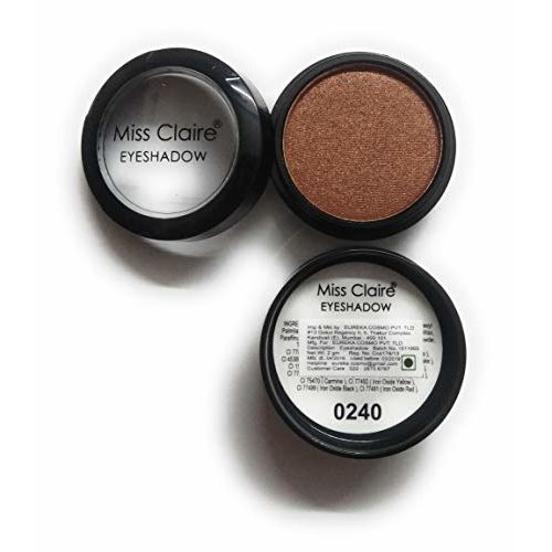 Miss Claire Single Eyeshadow Shade No.0240