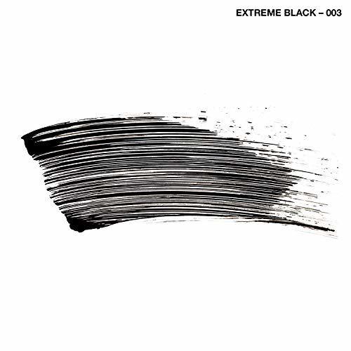 Rimmel London, Extra 3D Lash, Extreme Black
