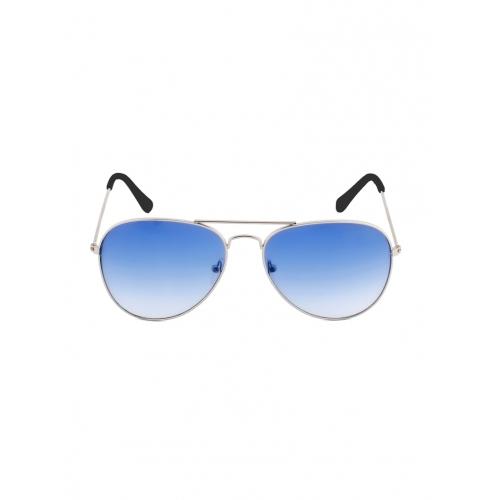 Royal Son Blue Uv Protected Aviator Sunglasses