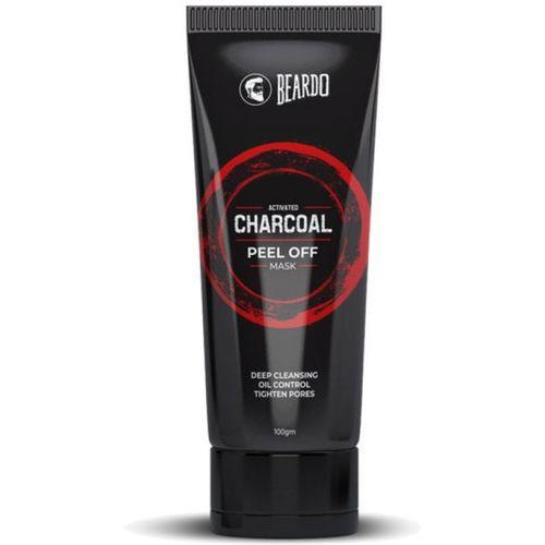 Beardo Charcoal Peel Off Mask(100 g)
