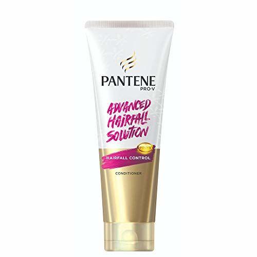 Pantene Advanced Hair Fall Solution Anti Hair Fall Shampoo, 650 ml And Pantene Advanced Hair Fall Solution Anti Hair Fall Conditioner, 180 ml