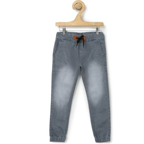 Urbano Juniors Slim Boys Grey Jeans