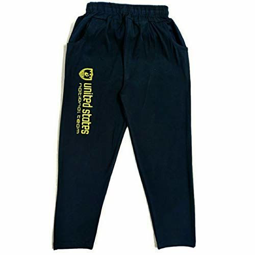 SOFTONE Dry Fit Lowers for Kids & Boys | Pajamas,Joggers, Trousers| Relaxed Loose Fit | Cotton Lycra Mix Cloth, Smooth Fabric | Workout Yoga Track Pants | Night Wear