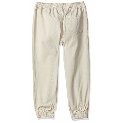 Amazon Brand - Jam & Honey Boys' Relaxed Fit Trousers