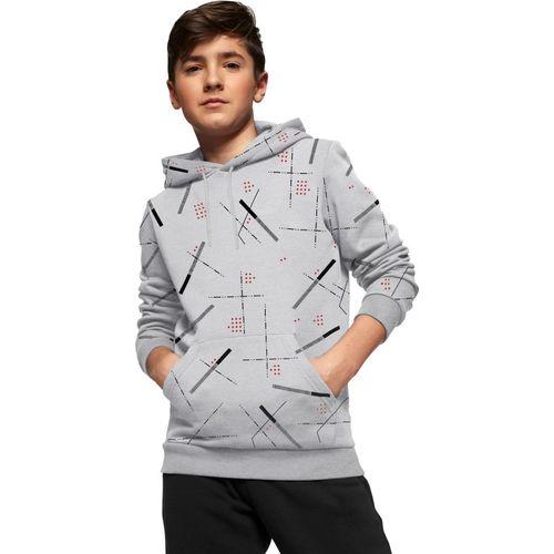 Tripr Full Sleeve Printed Boys Sweatshirt