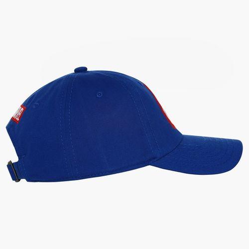 KIDSVILLE Captain America Print Cap