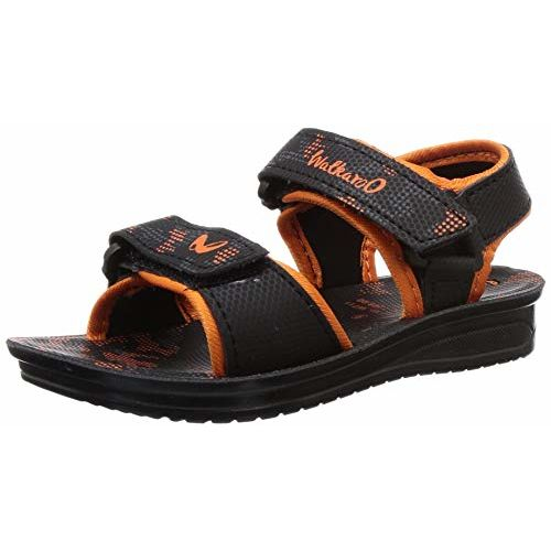 WalkaroO by VKC Boy's Outdoor Sandals