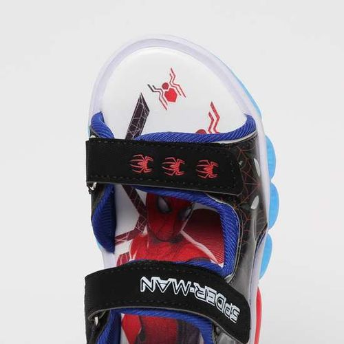 FAME FOREVER Spiderman Print Floaters