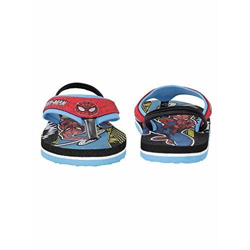 Spiderman Boy's Flip-Flops