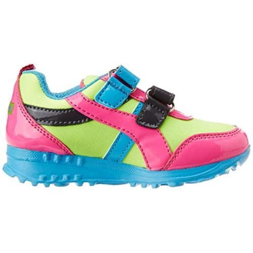 buy 10 from liberty boy s pink sports shoes 5