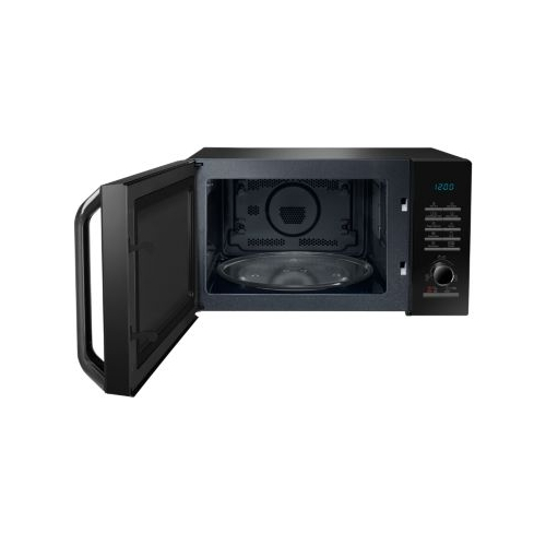 Samsung MC28H5145VK/TL 28L Black Convection Grill Microwave Oven
