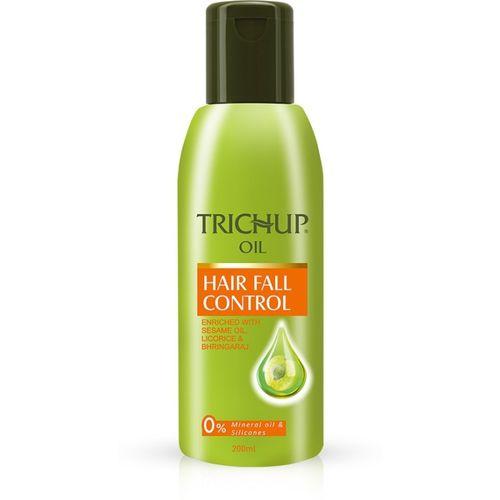 Trichup Hair Fall Control Oil 200 ml Hair Oil(200 ml)